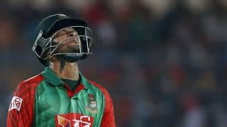 Nidahas Trophy T20 Tri-Series: I Need to Remain Calm, Says Shakib Al Hasan After ill-Tempered T20 Win Against Sri Lanka
