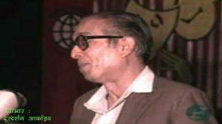 व्यंग्यः शासन ने बुद्धिजीवियों को इस शर्त पर रोटी दी कि मुंह में ले और चोंच बंद रखे...