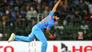 India vs England: Jasprit Bumrah Out of ODIs, Shardul Thakur Added to Squad