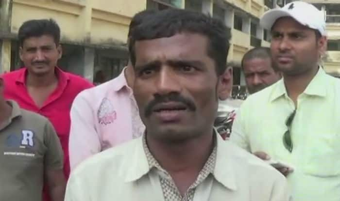 Man beheaded for naming village square after Modi