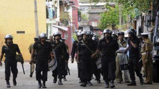 Sri Lanka President Maithripala Sirisena Lifts Nationwide State of Emergency