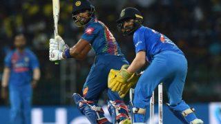 निदाहस ट्रॉफी: पहले टी-20 मैच में श्रीलंका ने भारत को 5 विकेट से हराया