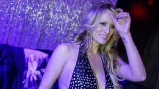 Porn Actress Stormy Daniels on Relationship With US President Donald Trump: I Was Threatened to Keep Silent