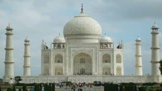SC Seeks Detailed Suggestions From UP Govt, CPCB And Other Officials to Preserve Taj Mahal