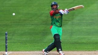 Asia Cup 2018: Sri Lanka vs Bangladesh -- Tamim Iqbal Ruled Out of Cup, Following an Injury