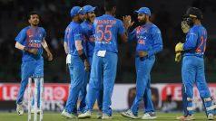 LIVE INDvBAN: बांग्लादेश का छठा विकेट गिरा, शाकिब 7 रन बनाकर आउट