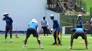 INDvSL: इमरजेंसी के बावजूद खेली जायेगी निदाहस ट्रॉफी, क्रिकेट श्रीलंका ने की पुष्टि