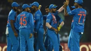 India vs Bangladesh Nidahas Trophy 5th T20I Highlights: IND Win by 17 Runs