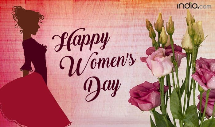 International Womens Day 2018 All New Greetings Sms Whatsapp