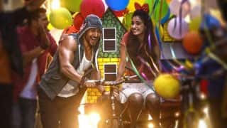 Baaghi 2 Song O Saathi : Tiger Shroff And Disha Patani's Sweet Chemistry Will Make This Track Unmissable