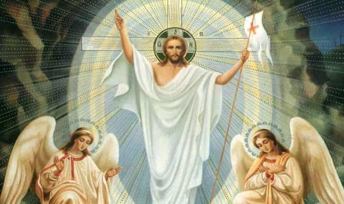 ईसा मसीह