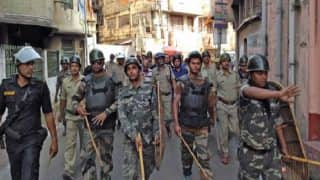 West Bengal Clashes: Section 144 Still Imposed, Internet Services Remain Suspended in Asansol