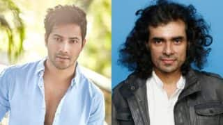 Not Shahid Kapoor, But Imtiaz Ali To Collaborate With Varun Dhawan In His Next Film ?