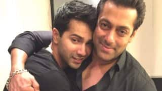 Varun Dhawan Calls Salman Khan The Best And Most Helpful Human Being