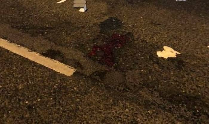 Vienna knife attacks leave four critically injured