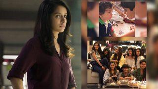 Janhvi Kapoor, Shraddha Kapoor, Taimur Ali Khan, AbRam Khan, Masaba Gupta Feature In This Week's Viral Pictures
