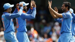 विश्वकप से पहले टीम इंडिया के बॉलिंग कोच बैक-अप खिलाड़ियों की तलाश में जुटे