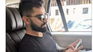 Virat Kohli Wax Statue to be Placed Along With Cristiano Ronaldo at Madame Tussauds Delhi