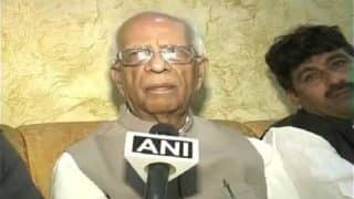 West Bengal Clashes: Governor Keshari Nath Tripathi Visits Trouble-Torn Asansol, Holds Administrative Meeting; Top Developments