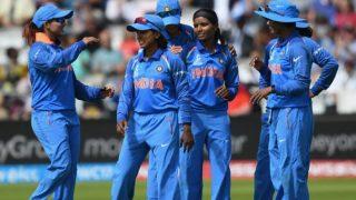भारतीय महिला टीम हारी तीसरा वनडे, ऑस्ट्रेलिया ने 3-0 से जीती सीरीज
