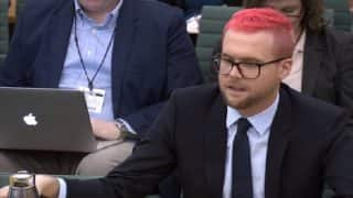 Whistleblower Christopher Wylie Names JD(U), Says Cambridge Analytica Did Caste Census in Uttar Pradesh
