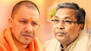 Yogi Adityanath Must Spend Less Time Lecturing, Says Karnataka CM Siddaramaiah After UP, Bihar By-Elections