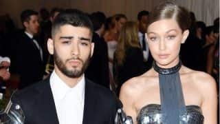 Pop Star Zayn Malik And Supermodel Gigi Hadid Announce Breakup; Decide To Remain Friends