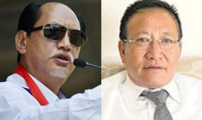 Polling begins in Nagaland