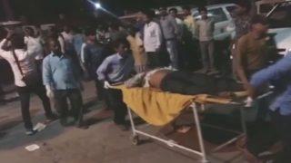 Bihar: 10 Killed as Bus Falls Into Pit in Sitamarhi; Rescue Operation Underway