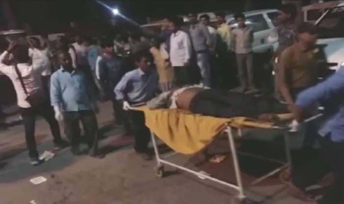 10 killed in Bihar's Sitamarhi as bus skids off elevated highway