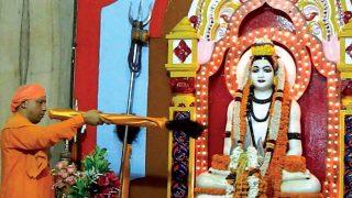 29 साल में पहली बार गोरखपुर का सांसद नहीं होगा 'मठाधीश', योगी ने गंवाई विरासत