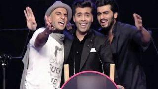 Karan Johar Feels Responsible For Putting Ranveer Singh - Arjun Kapoor In Legal Trouble Over AIB Roast?