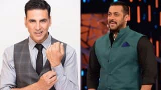 With Akshay Kumar Backing Out From Gulshan Kumar's Biopic, Will Salman Khan Replace Him?