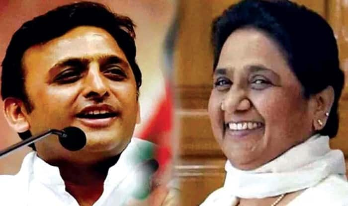 Mayawati discusses new anti-BJP strategy with party