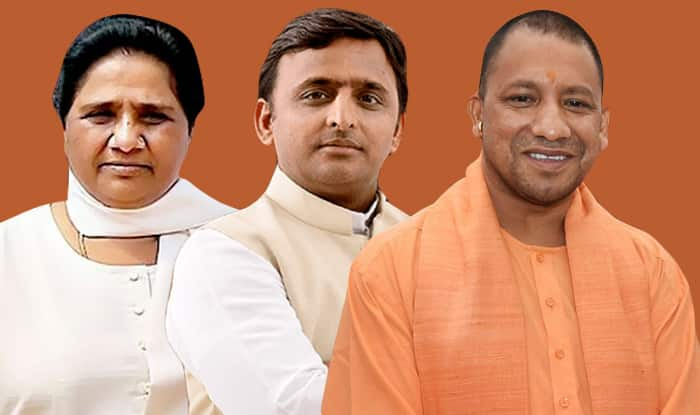 UP bypoll: Samjwadi Party ahead in Gorakhpur; comfortably leads in Phulpur