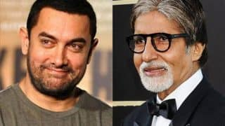 Aamir Khan's Big Revelation About Amitabh Bachchan's Role In Thugs Of Hindostan Is What No Fan Should Miss