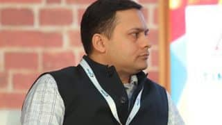 Amit Malviya Tweet Row: Congress Calls BJP 'Super Election Commission' as IT Cell Head Posts Karnataka Assembly Elections 2018 Dates Before Announcement