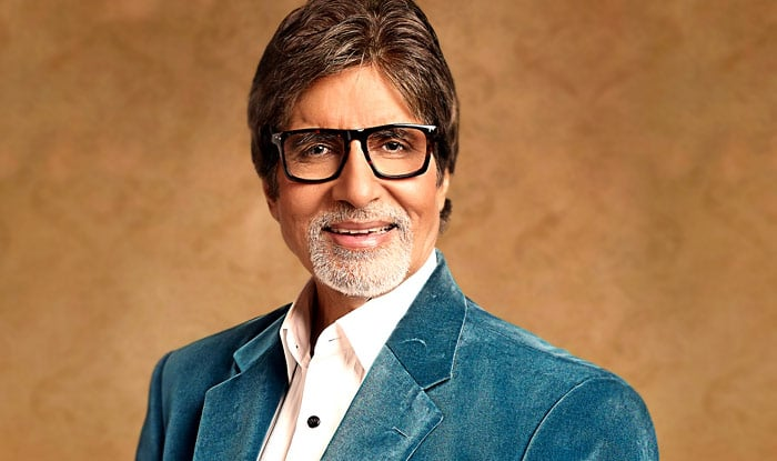 Amitabh Bachchan shoots in Meharangarh Fort for Thugs Of Hindostan, see pics