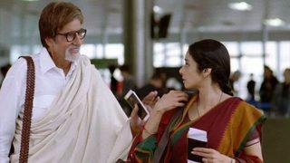 श्रीदेवी को याद करके भावुक हुए अमिताभ बच्चन, कहा- तुम जैसे गए ऐसे भी जाता नहीं कोई...