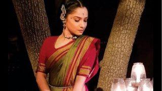 Manikarnika: अंकिता लोखंडे ने कहा-शानदार है कंगना, अच्छी डायरेक्टर साबित हो सकती हैं