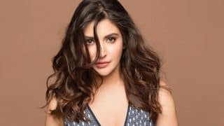 Anushka Sharma's Unbelievable Old Woman Avatar will Leave you in Splits, Check Picture