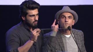 Bombay HC Denies Interim Relief To Ranveer Singh And Arjun Kapoor In The AIB Roast Controversy