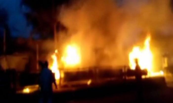 Curfew clamped in Bihar's Aurangabad after communal clashes
