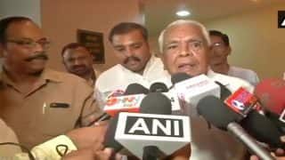 Lok Sabha Elections 2019: Digvijaya Singh Offered me to Contest From Bhopal Seat on Congress Ticket, Claims BJP's Babulal Gaur