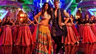Baaghi 2's Mundiyan To Bach Ke Rahin Featuring Tiger Shroff And Disha Patani In Legal Trouble ?