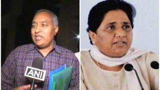 राज्यसभा चुनाव:  बसपा उम्मीदवार की जीत की राह मुश्किल, सपा को कुछ और सदस्यों के पाला बदलने की आशंका