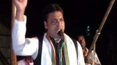 विधायक की मौत का मामला: त्रिपुरा के सीएम ने कहा- बीजेपी में शामिल होने के कारण देवेंद्र नाथ को मारकर लटकाया गया