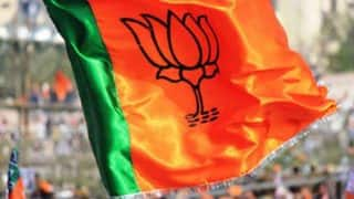 Third List of BJP Candidates For Karnataka Assembly Elections 2018: Names of Vidhan Sabha Wise Final Contestants