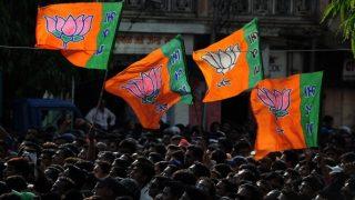 छत्तीसगढ़: बीजापुर में बीजेपी नेता की कुल्हाड़ी मारकर हत्या
