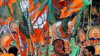 BJP Releases List of Candidates For Upcoming Legislative Council Elections 2018; View Full List Here